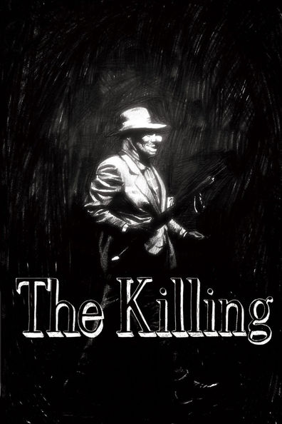 The Killing cast, synopsis, trailer and photos.