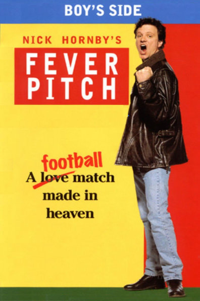 Movies Fever Pitch poster