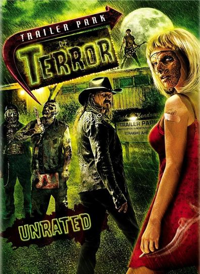 Trailer Park of Terror cast, synopsis, trailer and photos.