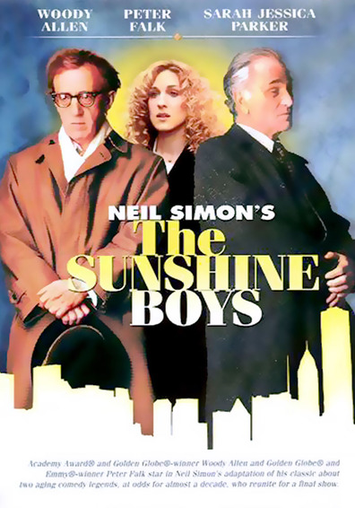 Movies The Sunshine Boys poster