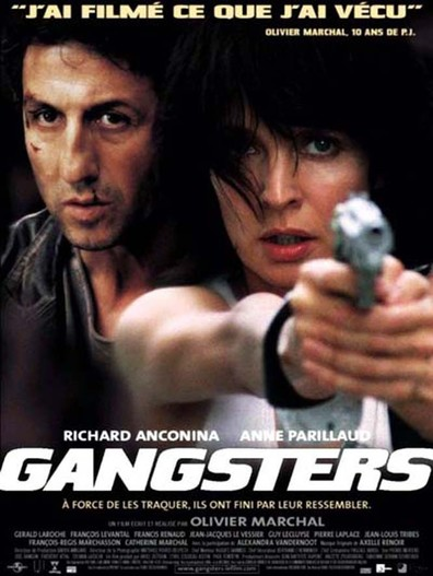 Gangsters cast, synopsis, trailer and photos.