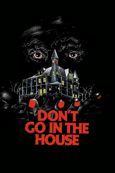 Movies Don't Go in the House poster