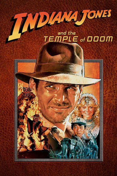 Indiana Jones and the Temple of Doom cast, synopsis, trailer and photos.