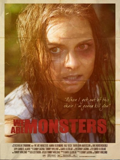 We Are Monsters cast, synopsis, trailer and photos.