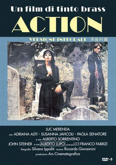 Movies Action poster