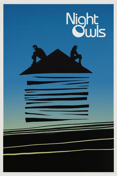 Movies Night Owls poster