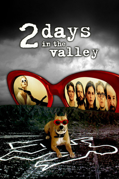 Movies 2 Days in the Valley poster