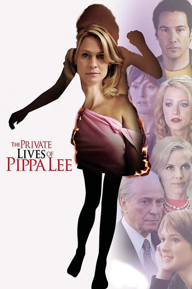 Movies The Private Lives of Pippa Lee poster