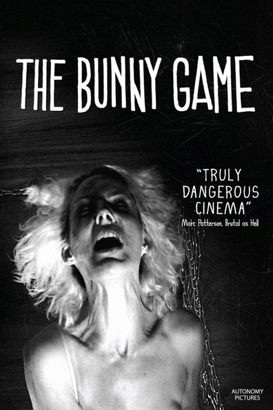 Movies The Bunny Game poster
