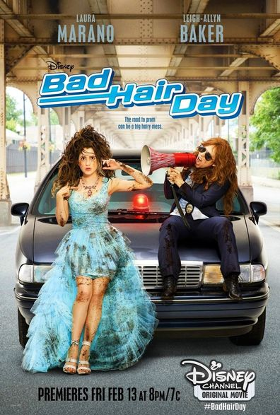 Bad Hair Day cast, synopsis, trailer and photos.