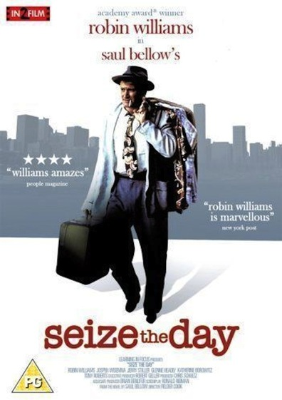 Movies Seize the Day poster