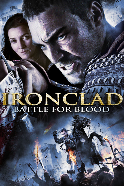 Ironclad: Battle for Blood cast, synopsis, trailer and photos.