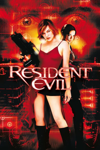 Resident Evil cast, synopsis, trailer and photos.