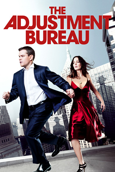 The Adjustment Bureau cast, synopsis, trailer and photos.