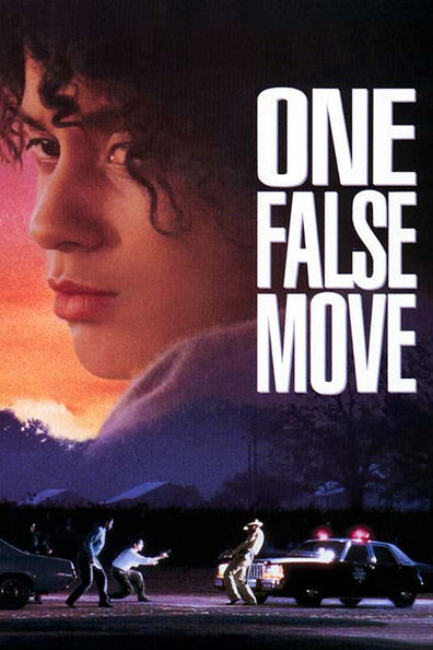 Movies One False Move poster