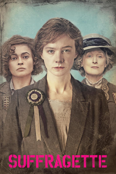 Suffragette cast, synopsis, trailer and photos.