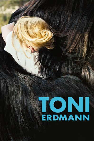 Toni Erdmann cast, synopsis, trailer and photos.