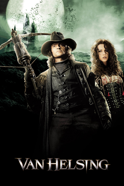 Van Helsing cast, synopsis, trailer and photos.
