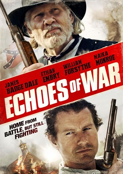 Echoes of War cast, synopsis, trailer and photos.