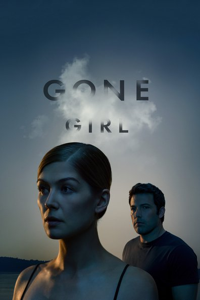 Movies Gone Girl poster