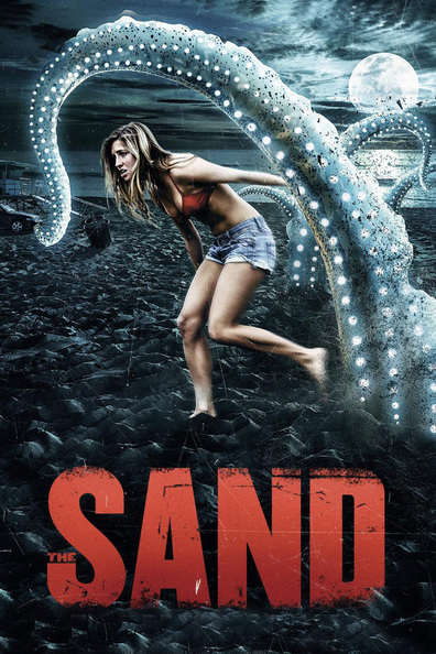 The Sand cast, synopsis, trailer and photos.