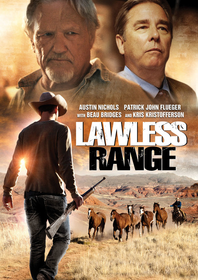 Movies Lawless Range poster