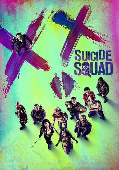 Suicide Squad cast, synopsis, trailer and photos.