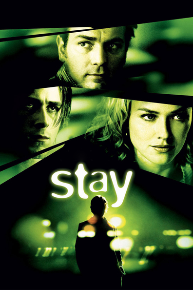 Movies Stay poster
