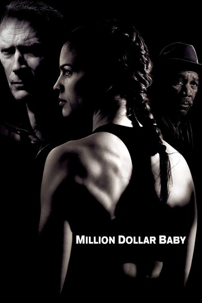 Movies Million Dollar Baby poster