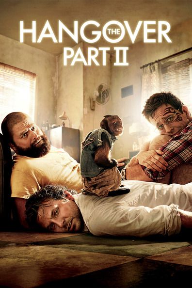 The Hangover Part II cast, synopsis, trailer and photos.