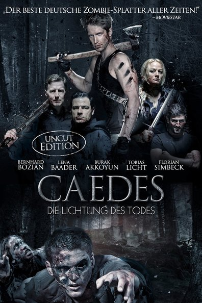 Caedes cast, synopsis, trailer and photos.