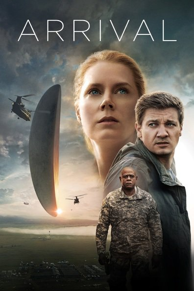 Arrival cast, synopsis, trailer and photos.