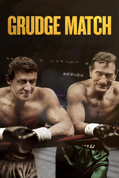 Grudge Match cast, synopsis, trailer and photos.