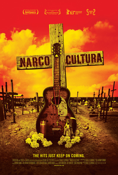 Narco Cultura cast, synopsis, trailer and photos.