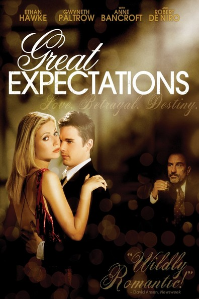 Movies Great Expectations poster