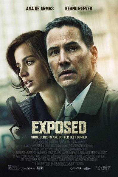 Movies Exposed poster