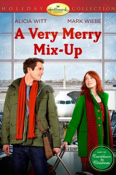 A Very Merry Mix-Up cast, synopsis, trailer and photos.