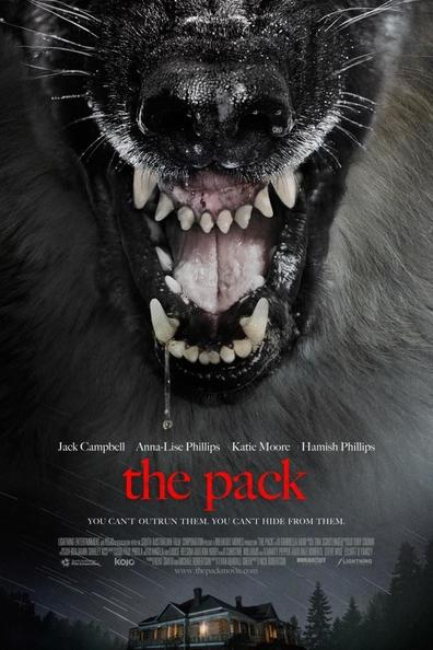 The Pack cast, synopsis, trailer and photos.