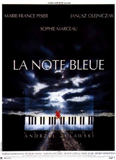 La note bleue cast, synopsis, trailer and photos.