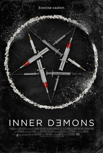 Inner Demons cast, synopsis, trailer and photos.