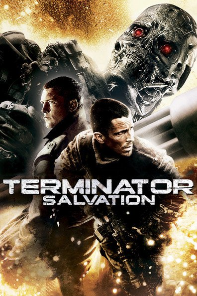 Terminator Salvation cast, synopsis, trailer and photos.