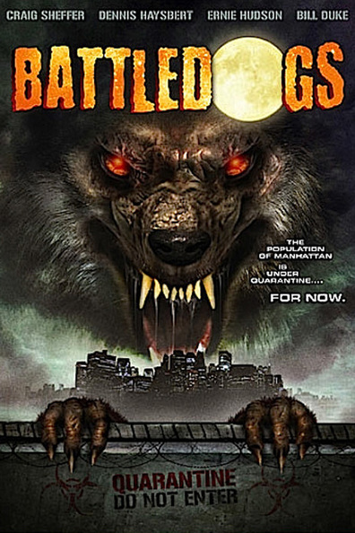 Battledogs cast, synopsis, trailer and photos.