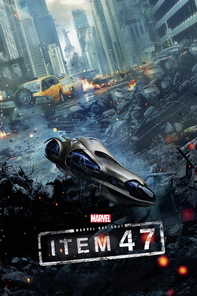 Marvel One-Shot: Item 47 cast, synopsis, trailer and photos.