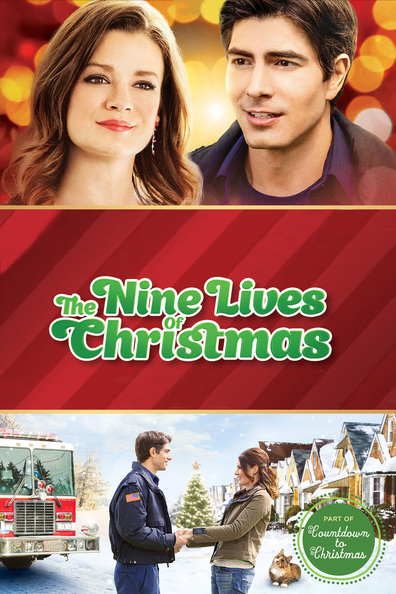 The Nine Lives of Christmas cast, synopsis, trailer and photos.