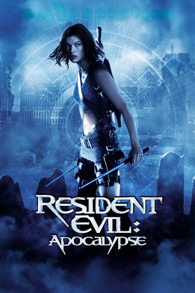Resident Evil: Apocalypse cast, synopsis, trailer and photos.