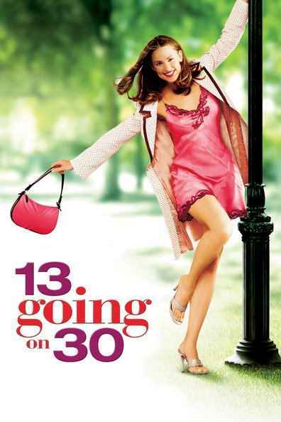 Movies 13 Going on 30 poster