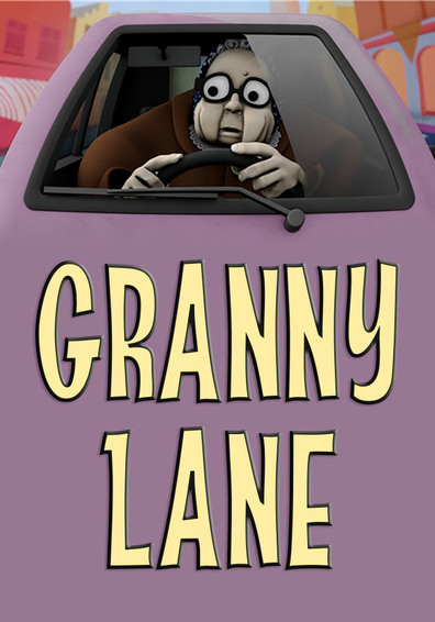 Movies Granny Lane poster