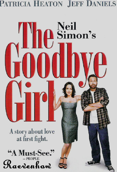 Movies The Goodbye Girl poster