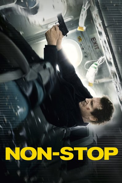 Movies Non-Stop poster