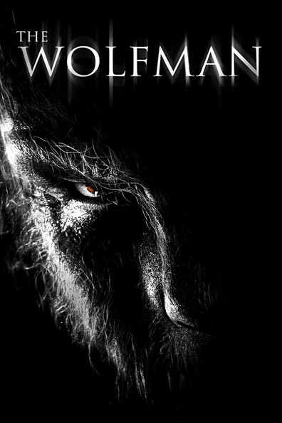 The Wolfman cast, synopsis, trailer and photos.
